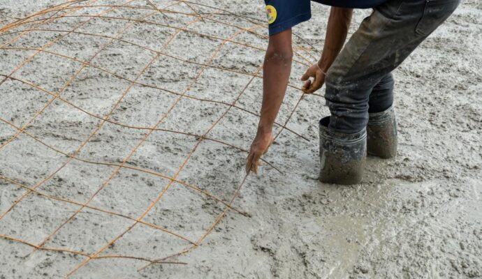 Port St Lucie Concrete Contractor & Repair Services-Treasure Coast Concrete Services Pros-We do concrete services, concrete underlayment & overpayment, polishing, decorative, stamped, stained, sealed, concrete grinding, Stucco installation, EIFS repair, new construction concrete pouring, epoxy floor finishing, concrete repair, commercial concrete contracting work, and more